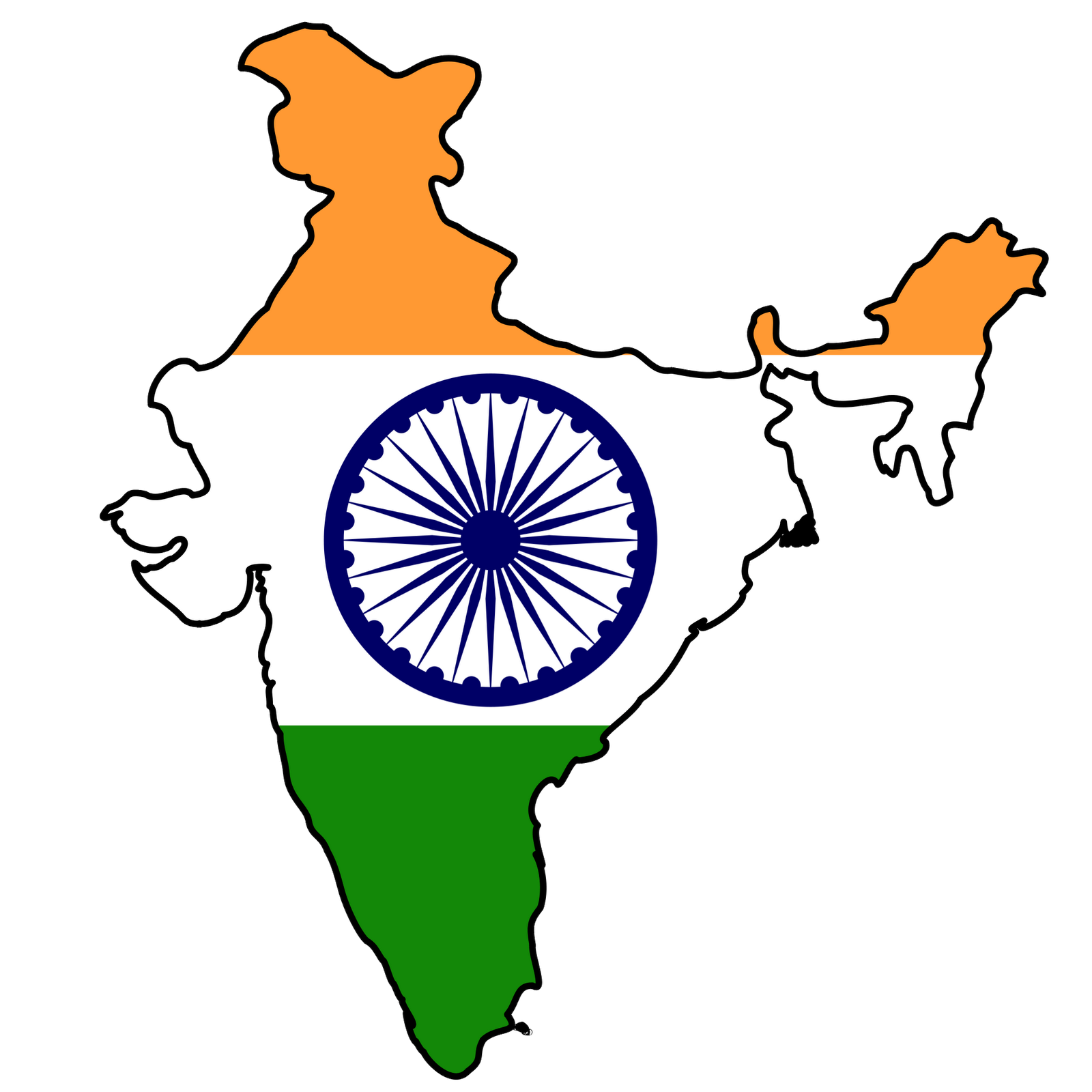India clipart #7, Download drawings