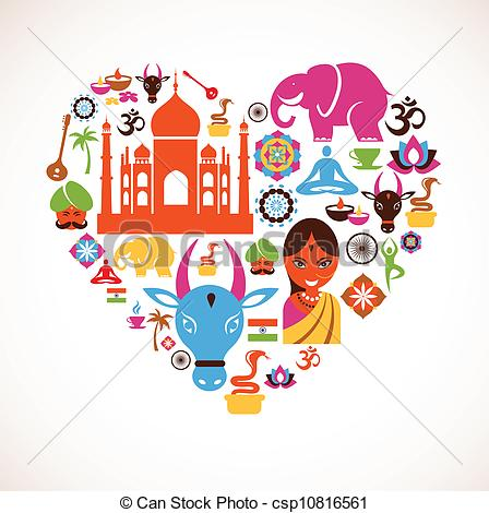 India clipart #13, Download drawings