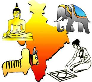 India clipart #14, Download drawings