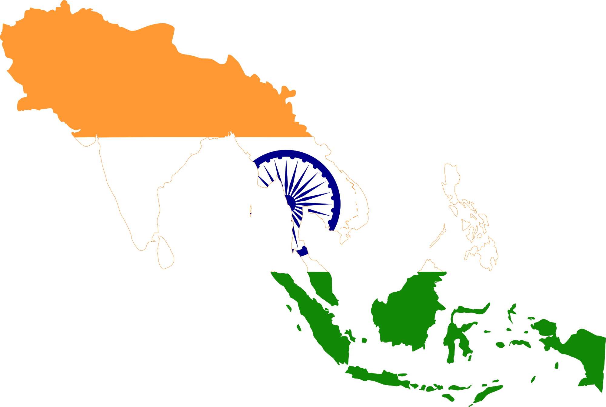 India svg #9, Download drawings