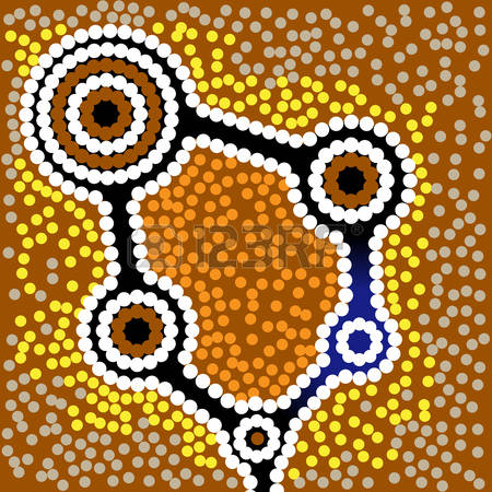 Indigenous Art clipart #4, Download drawings