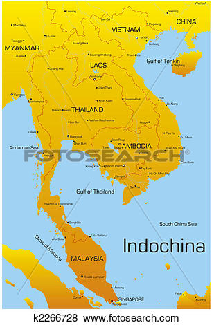 Indochina clipart #12, Download drawings