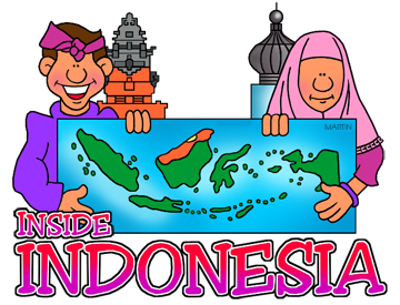Indonesia clipart #14, Download drawings
