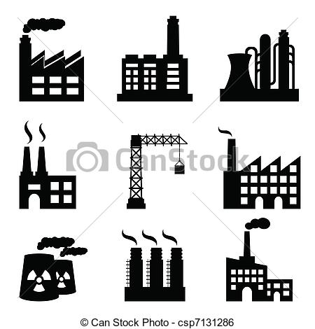 Industrial clipart #18, Download drawings