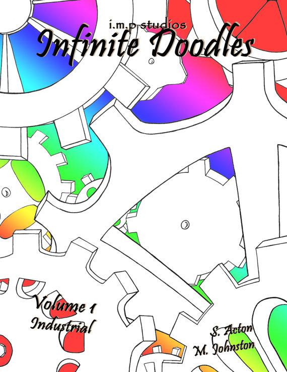 Industrial coloring #19, Download drawings