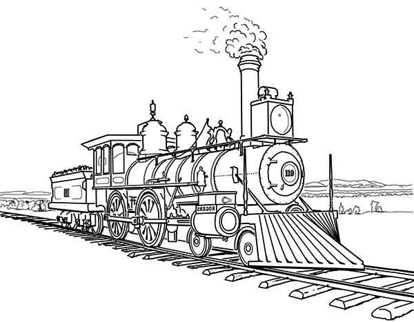 Industrial coloring #13, Download drawings