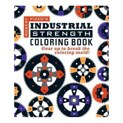 Industrial coloring #18, Download drawings