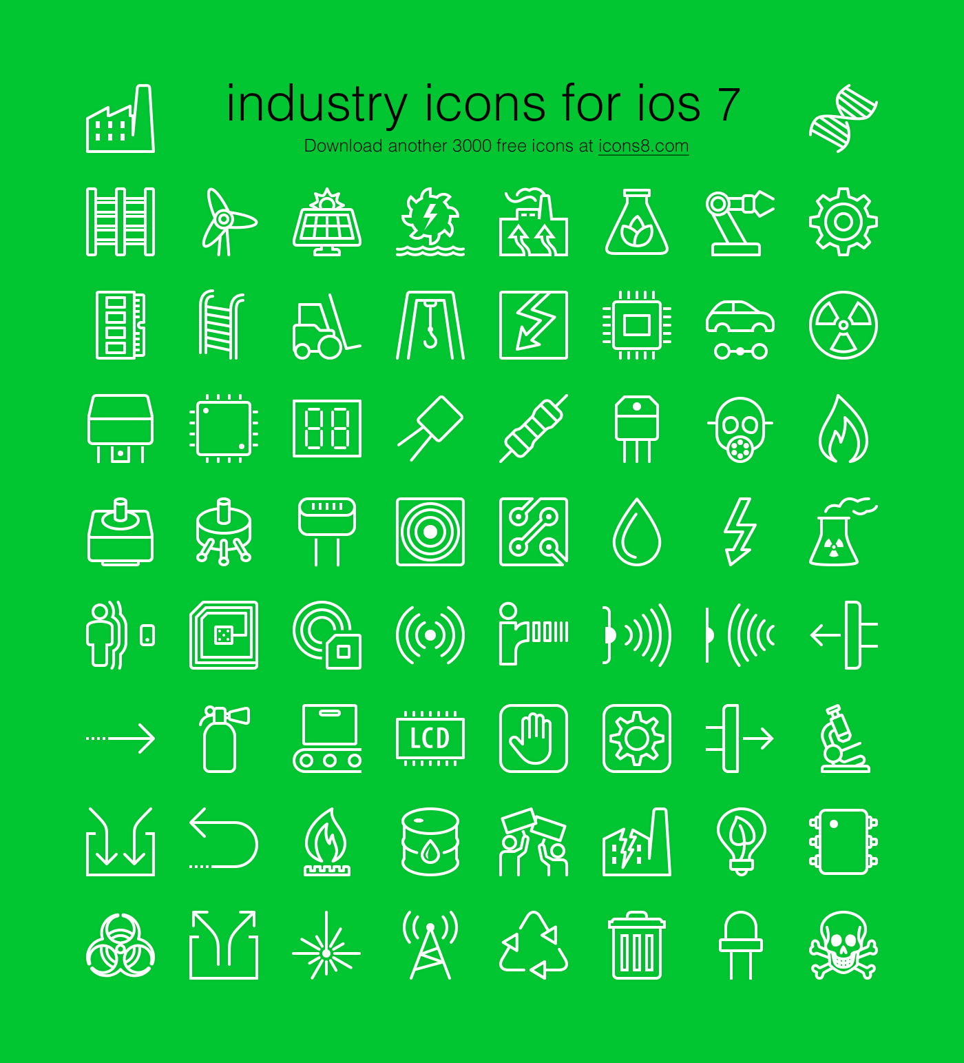 Industrial svg #15, Download drawings