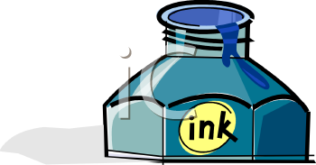 Ink clipart #13, Download drawings