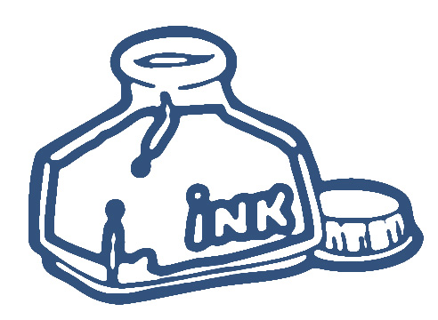 Ink clipart #5, Download drawings