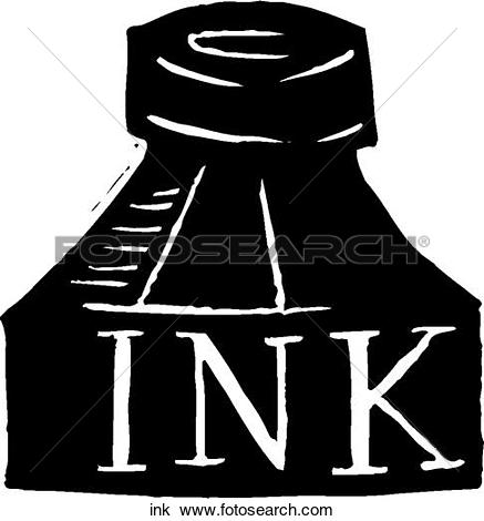 Ink clipart #7, Download drawings