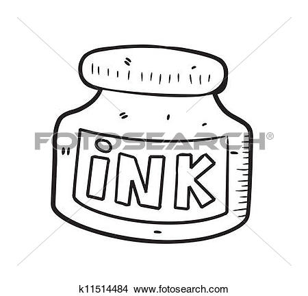 Ink clipart #10, Download drawings