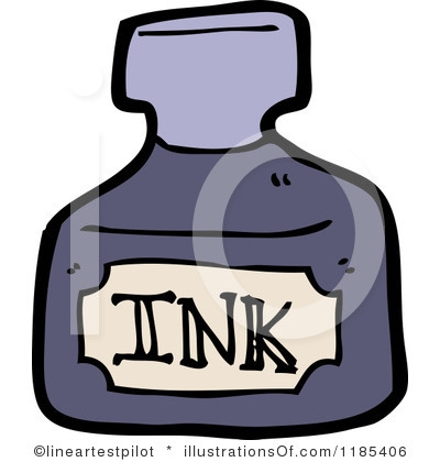 Ink clipart #2, Download drawings