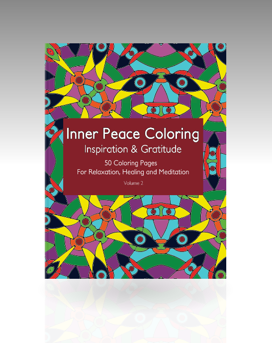 Inner Peace Coloring Download Inner Peace Coloring
