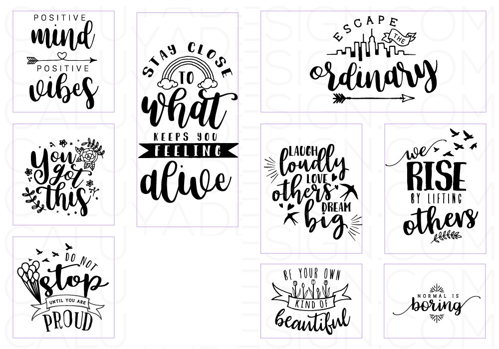 inspirational quotes svg #620, Download drawings