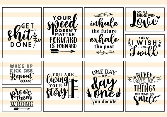 inspirational quotes svg #621, Download drawings