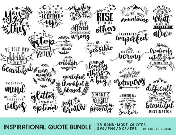 inspirational quotes svg #622, Download drawings