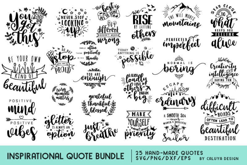 inspirational quotes svg #617, Download drawings