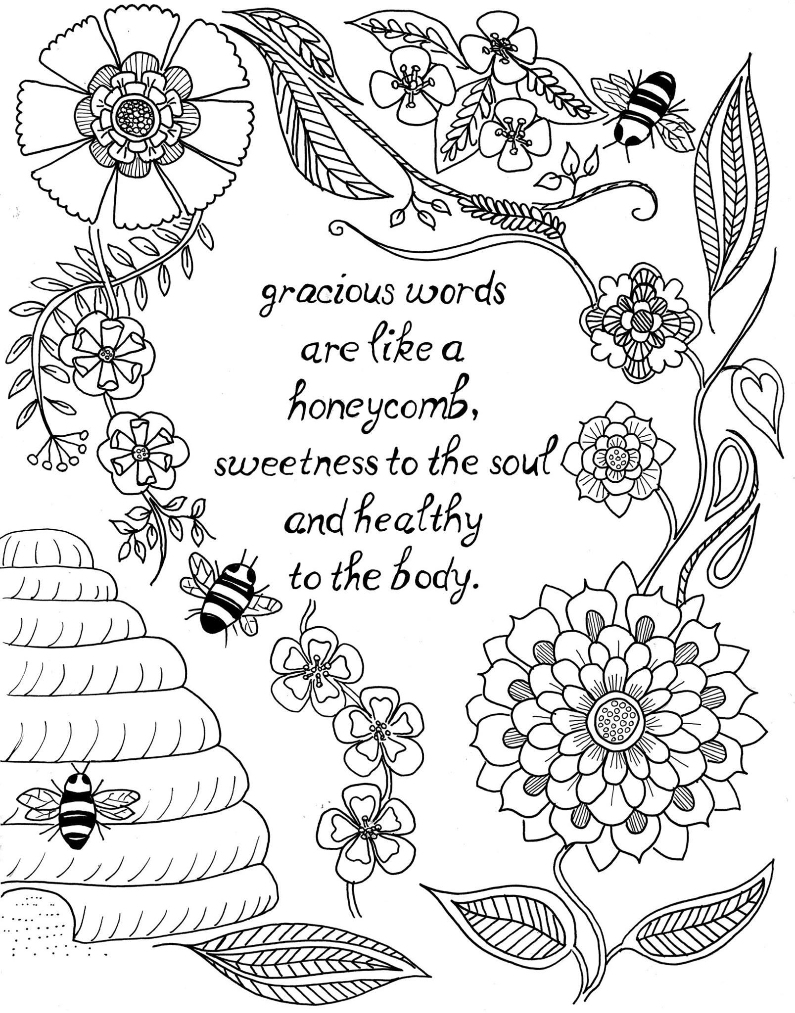 Inspiring coloring #6, Download drawings