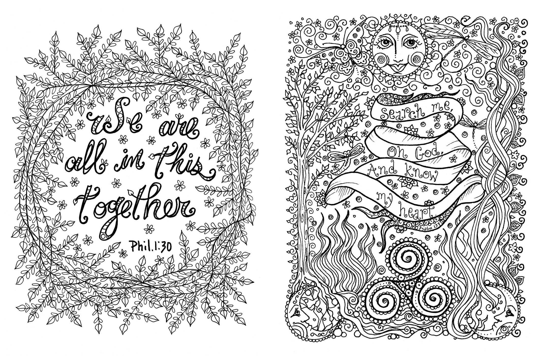 Inspiring coloring #13, Download drawings