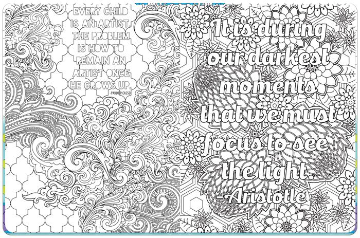 Inspiring coloring #4, Download drawings