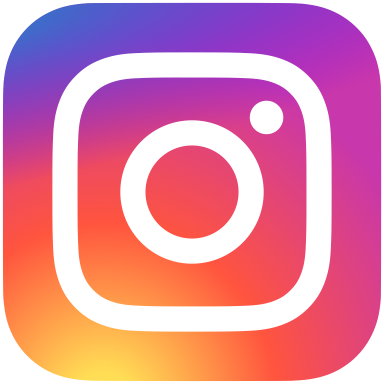 instagram svg logo #747, Download drawings