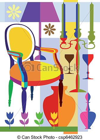 Interior clipart #11, Download drawings