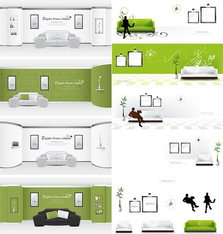 Interior clipart #7, Download drawings