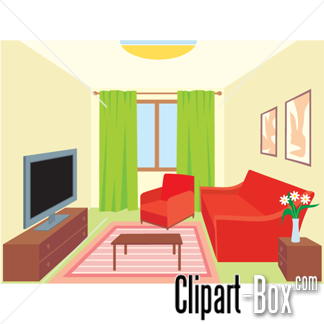 Interior clipart #19, Download drawings