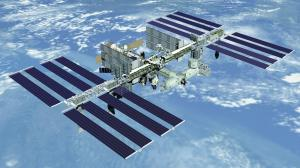 International Space Station clipart #13, Download drawings