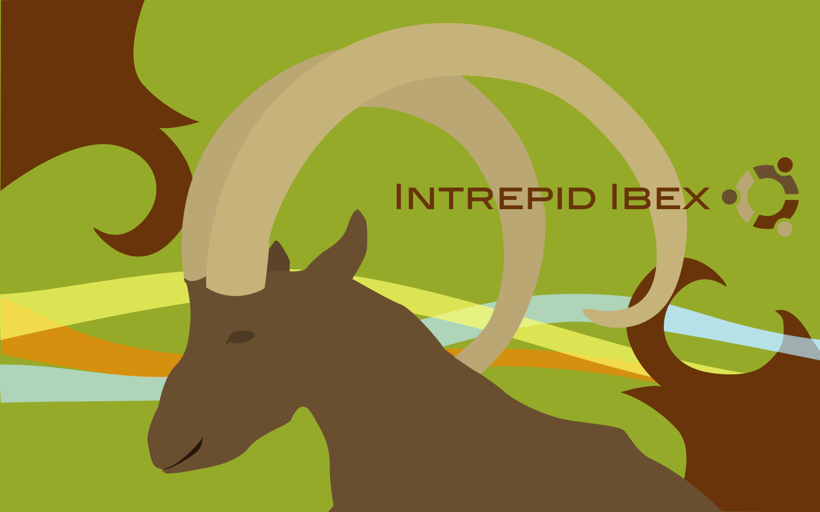 Intrepid Ibex clipart #17, Download drawings