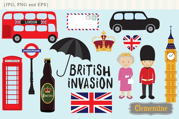 Invasion clipart #6, Download drawings