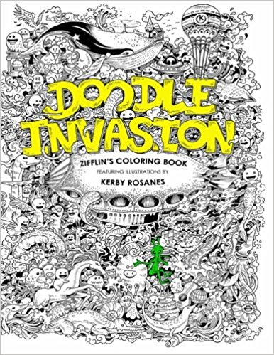 Invasion coloring #12, Download drawings