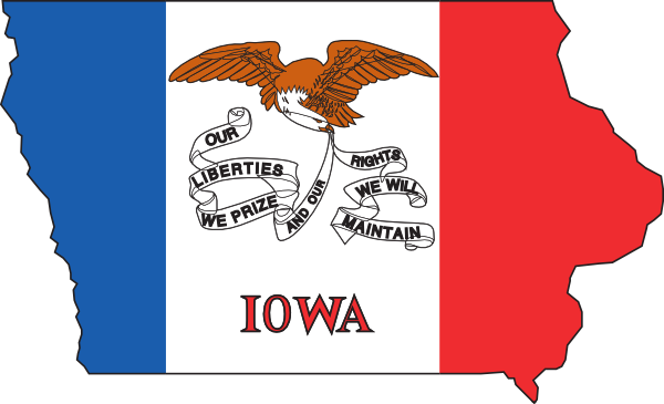 Iowa clipart #4, Download drawings