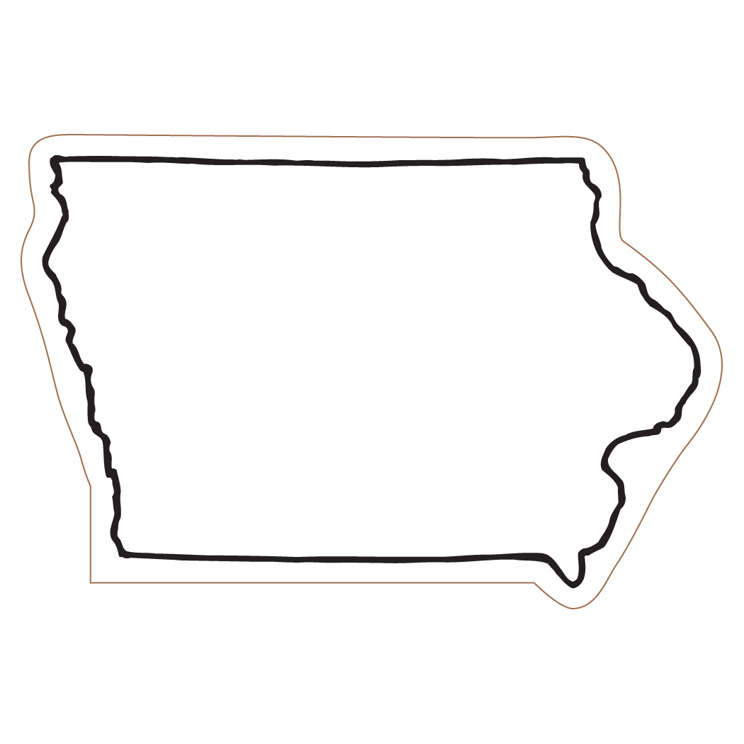 Iowa clipart #2, Download drawings