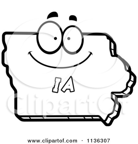 Iowa clipart #9, Download drawings