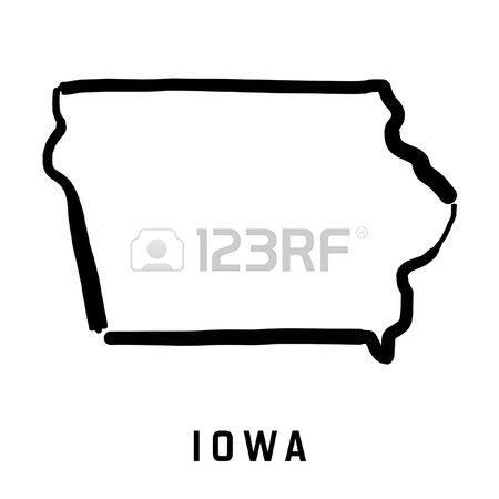 Iowa clipart #1, Download drawings