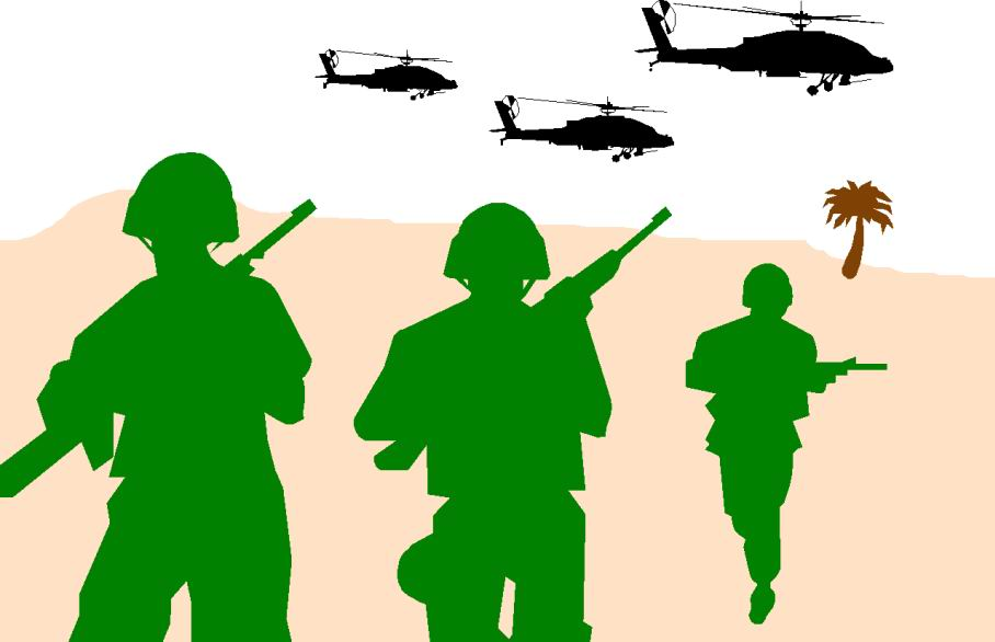Iraq clipart #3, Download drawings