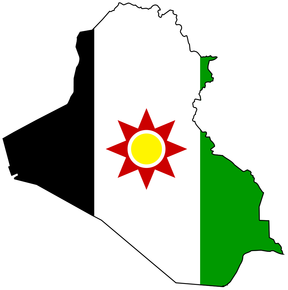 Iraq clipart #5, Download drawings
