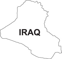 Iraq clipart #4, Download drawings