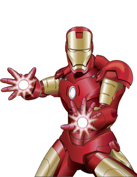 Iron Man clipart #11, Download drawings