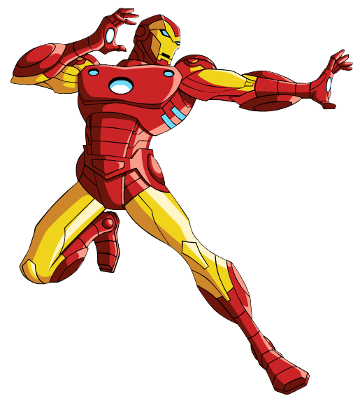 Iron Man clipart #5, Download drawings