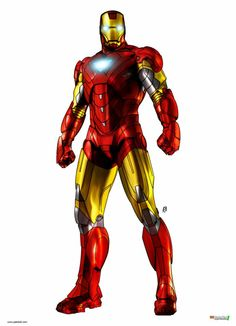 Iron Man clipart #6, Download drawings
