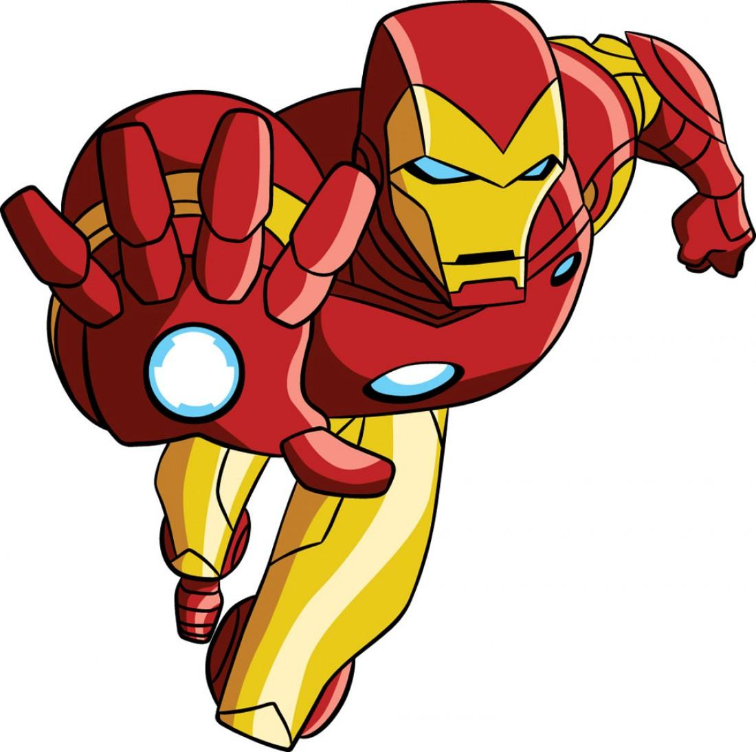 Iron Man clipart #15, Download drawings