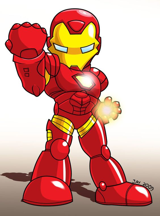 Iron Man clipart #12, Download drawings