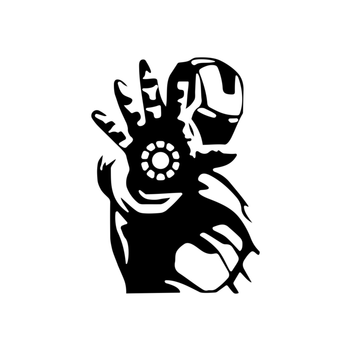 Iron Man svg #555, Download drawings