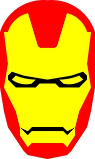 Iron Man svg #1, Download drawings