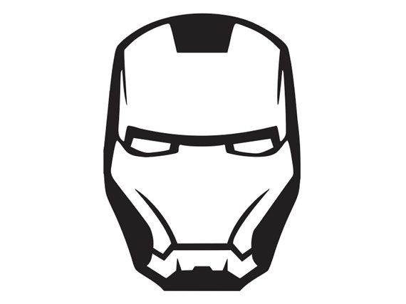 Iron Man svg #554, Download drawings