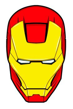 Iron Man svg #2, Download drawings