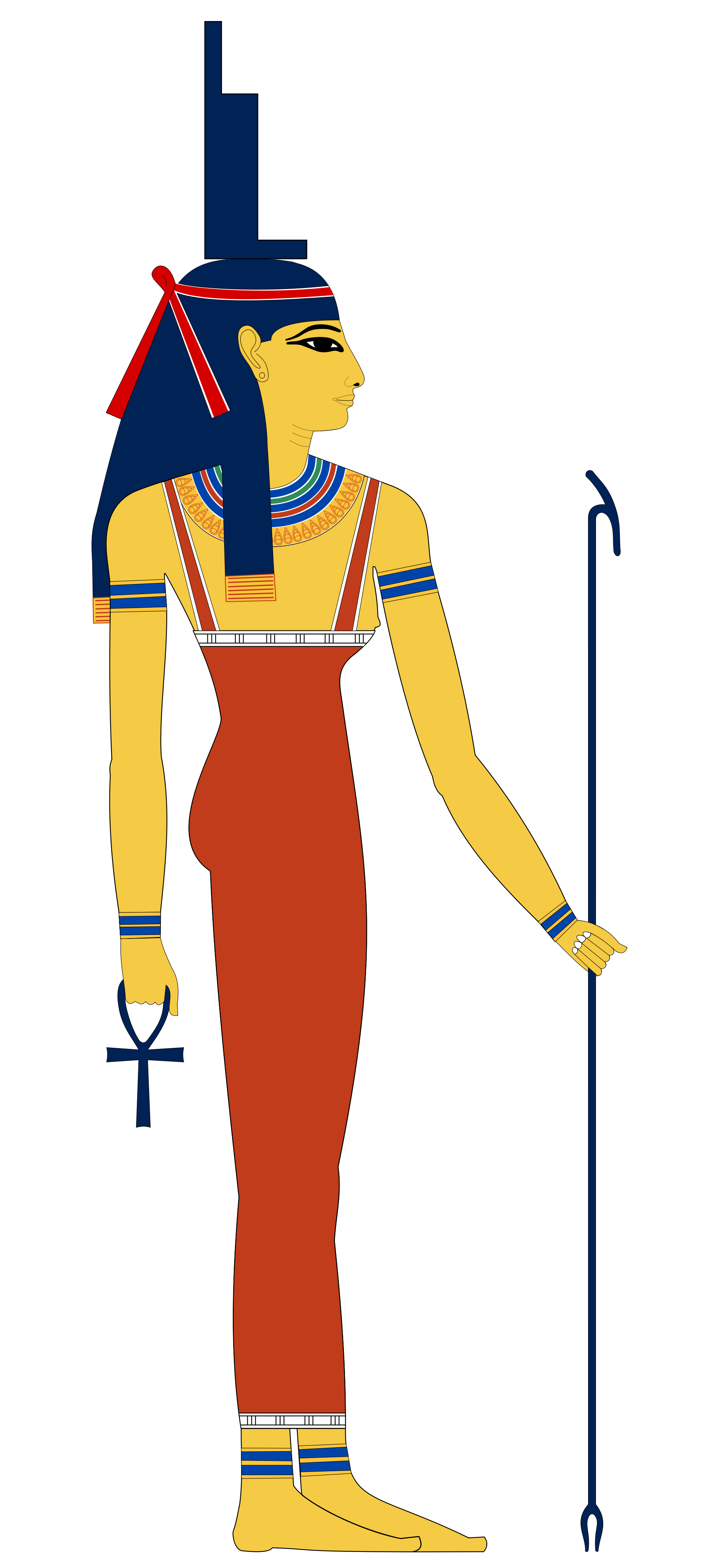 Isis (Deity) svg #14, Download drawings